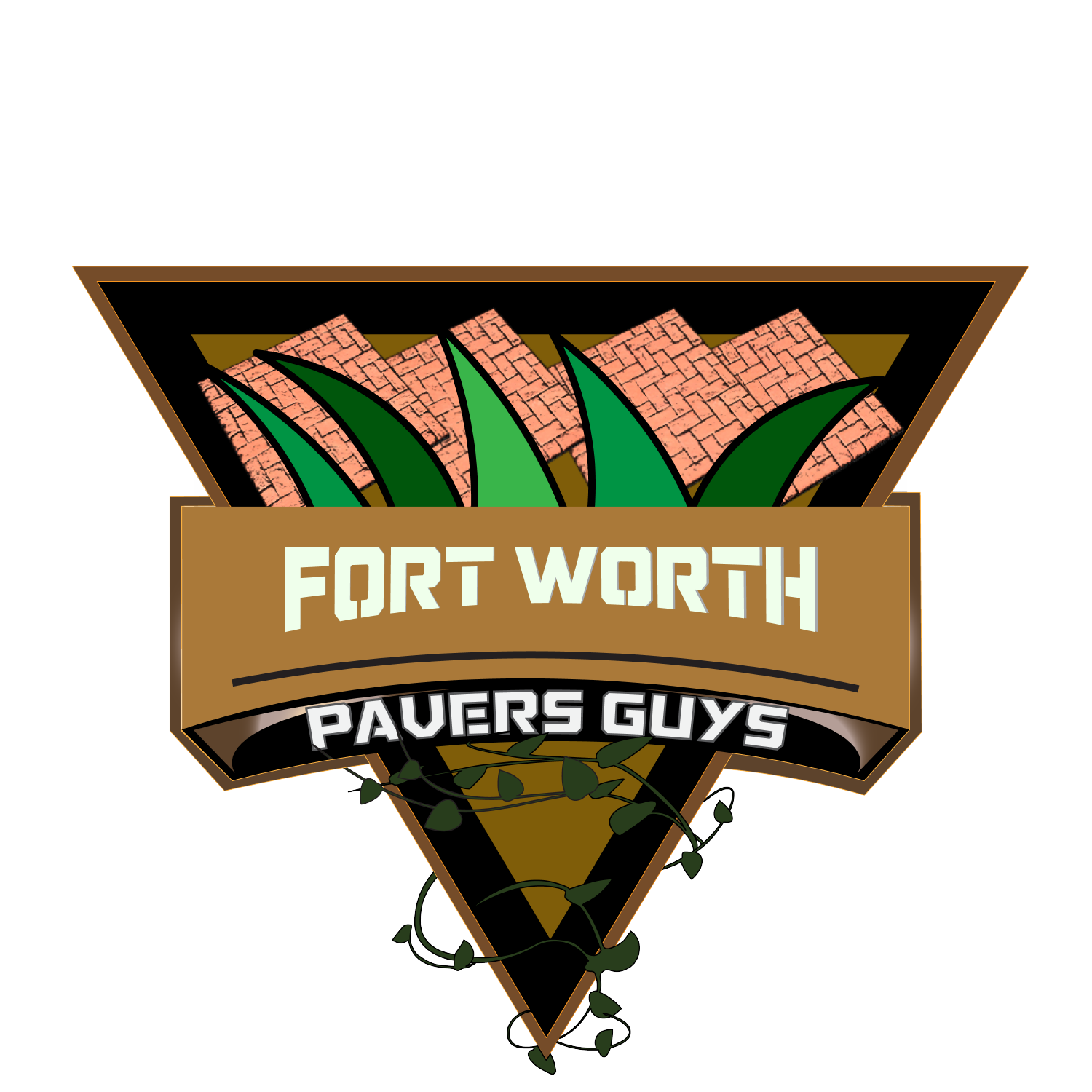 Patio Paving Contractors in Fort Worth