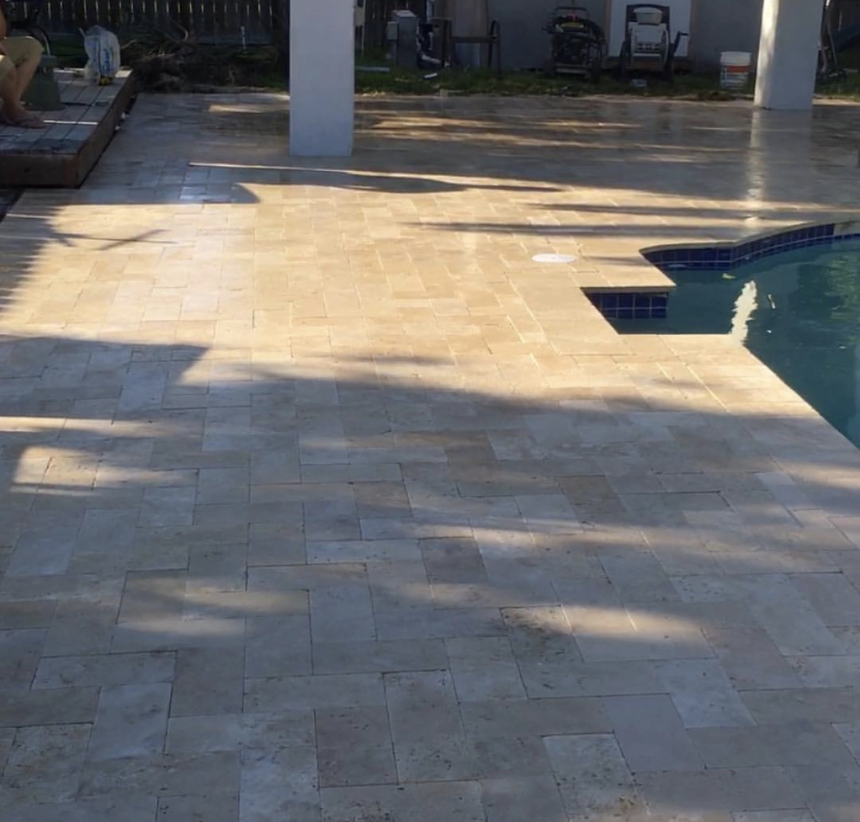 Paver Installation Forth Worth TX