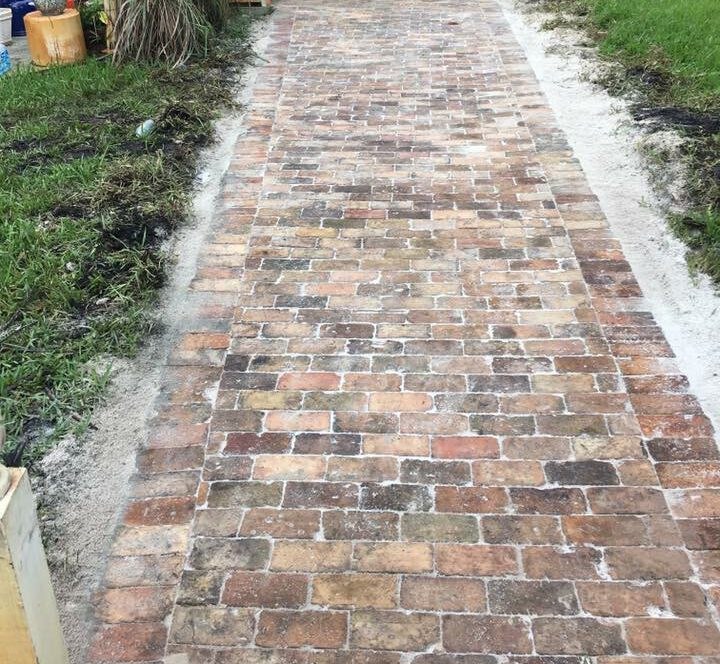 Licensed Paver Specialists in Colleyville