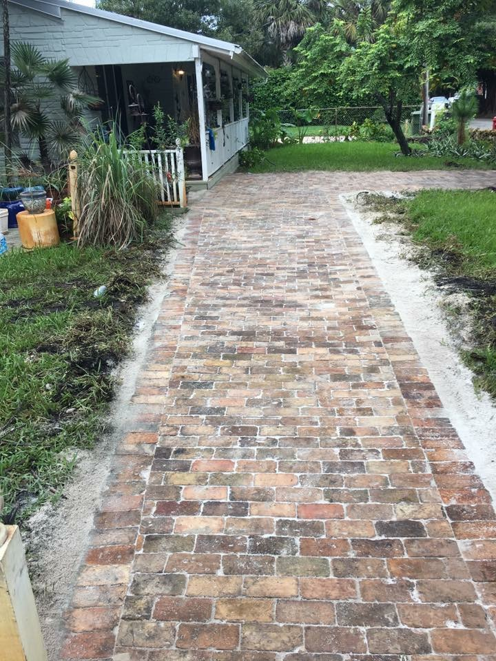 Paver Contractor Forth Worth Texas