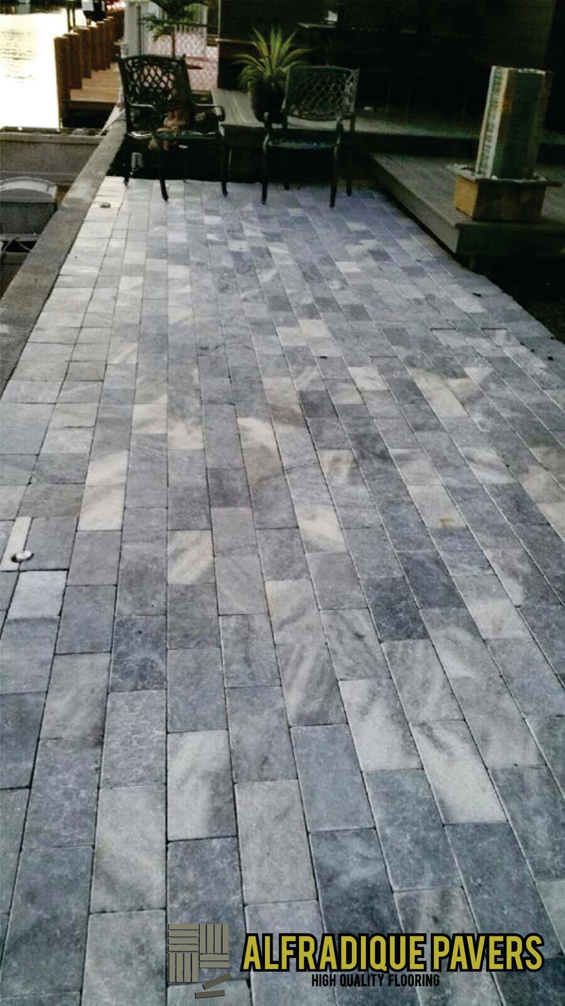Forth Worth TX top Paver Company